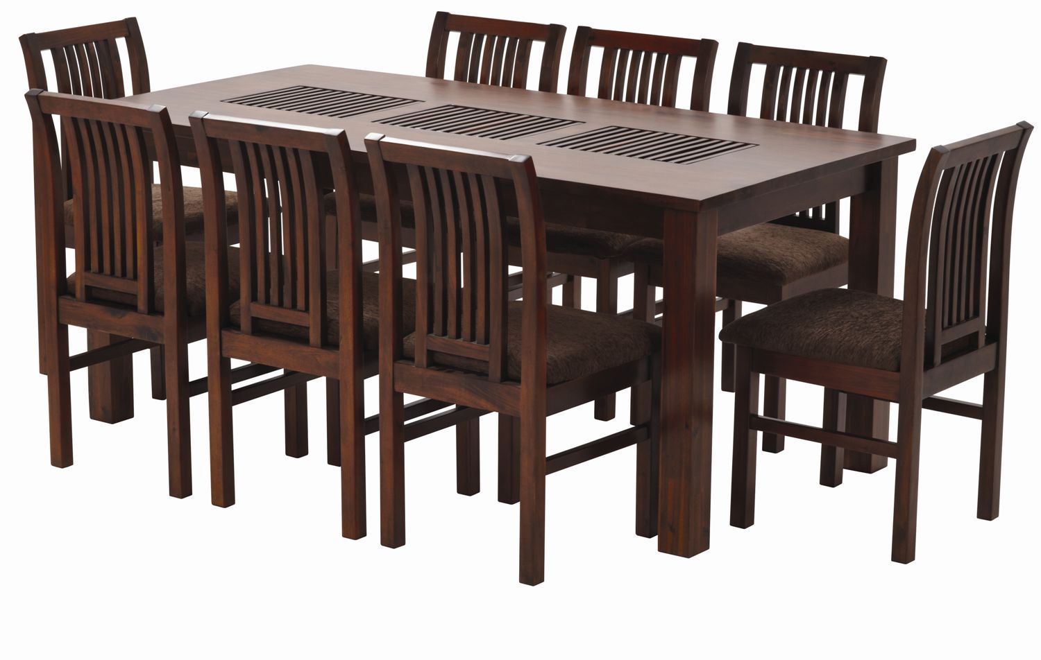 Jakarta 9 Piece Dining Suite | Harvey Norman New Zealand Part 38