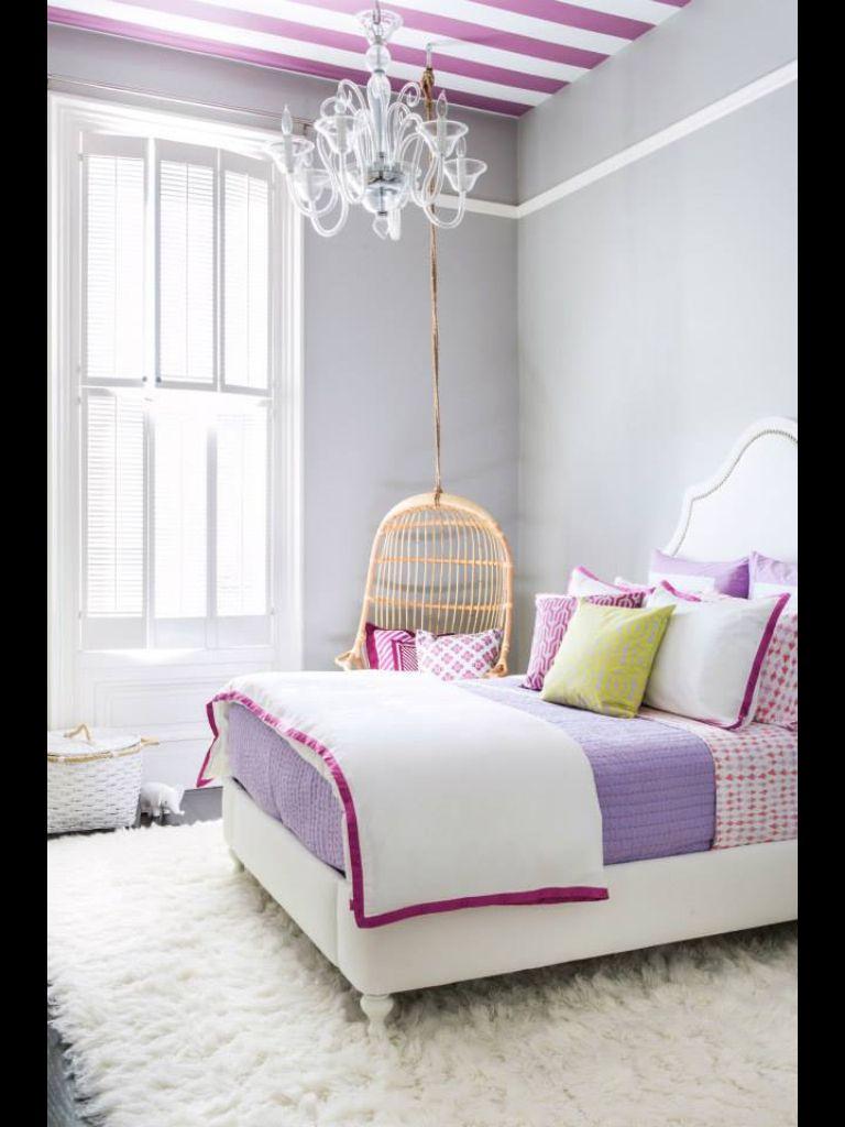 Clara S Big Girl Room Girl S Room Pinterest Ideas Para  # Muebles Viu Recamaras