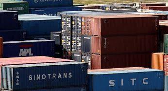 Narrowing UK trade deficit 'may aid growth'