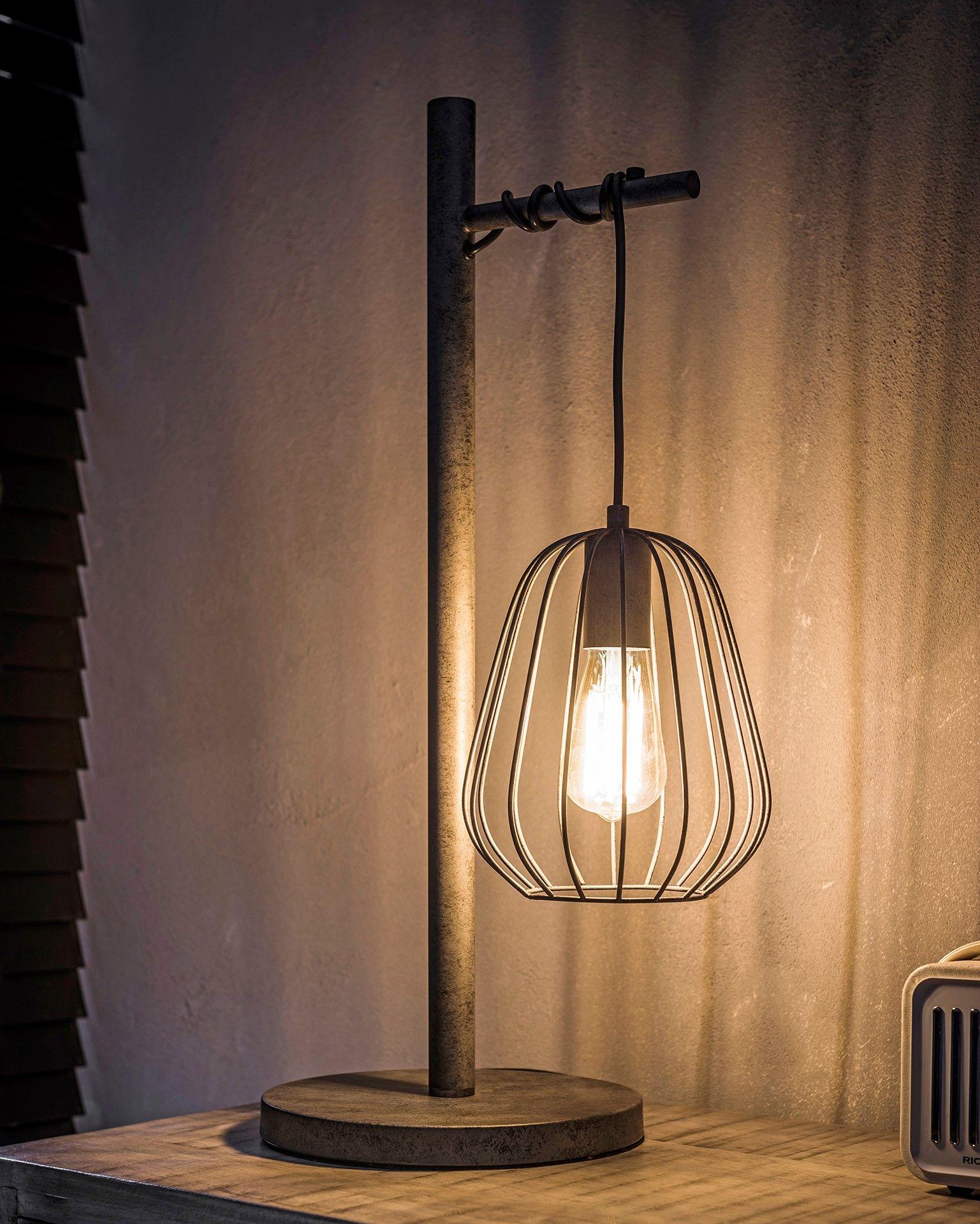 Tischlampe Lampoon Tischlampen Lampen Coole Lampen
