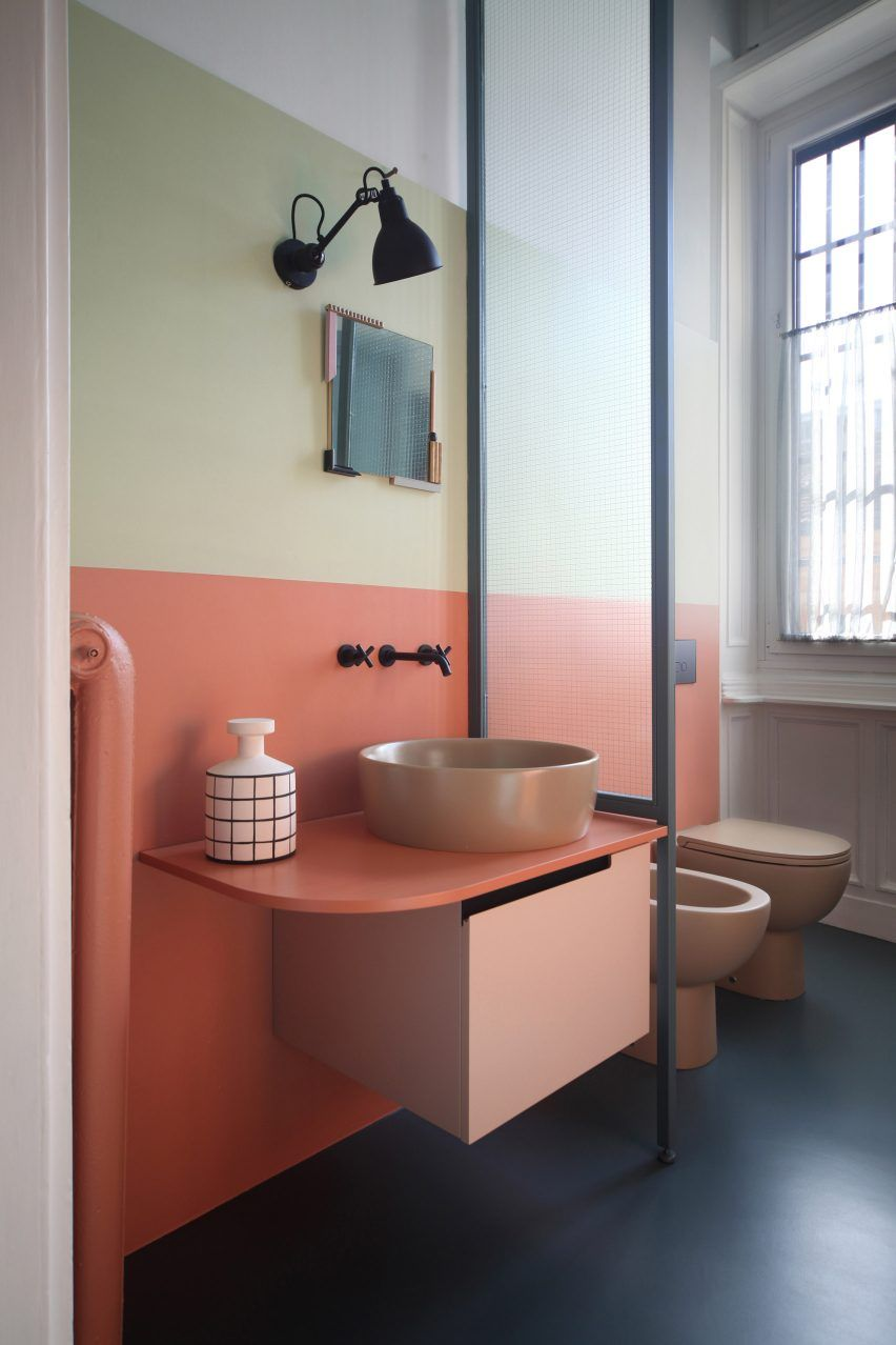 Photo of Win a book documenting contemporary bathroom interiors