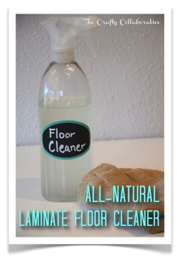 We Tried It All Natural Laminate Floor Cleaner Diy Beauty