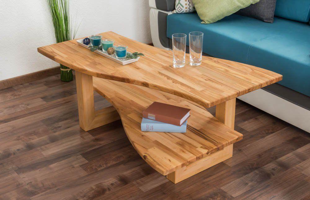 Couchtisch Wooden Nature 10 Kernbuche Massiv Bio Ge Lt Abmessung 110 X 47 X 70 Cm B X H X T In 2020 Coffee Table Wood Coffee Table Coffee Table Furniture Design