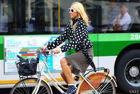Bildergebnis für polka dots fashion