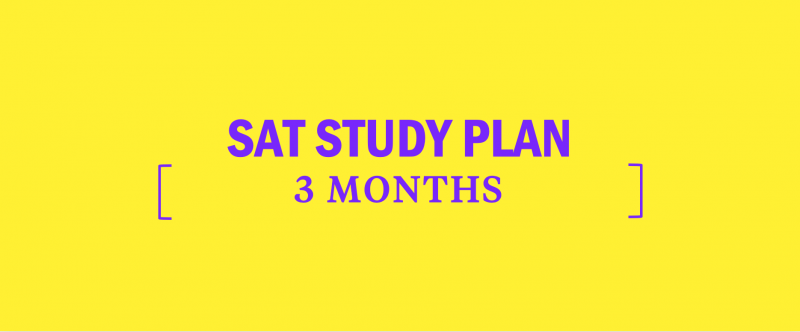 Pin by Gozde Top on SAT in 2020 Sat study, Study, Study plan