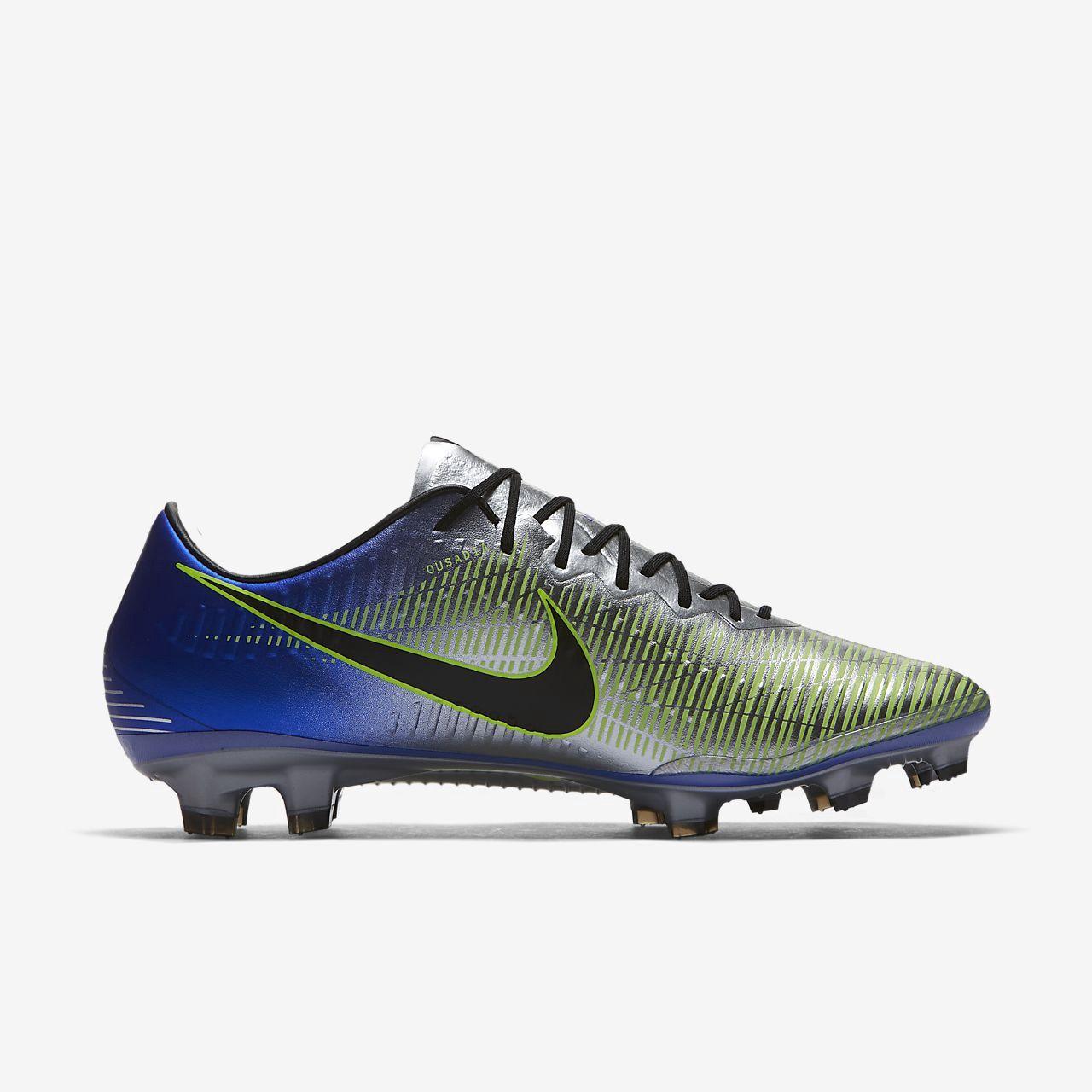 new product a4fd4 163df ... nike mercurial vapor xi neymar firm ground soccer cleat m 7.5 w 9