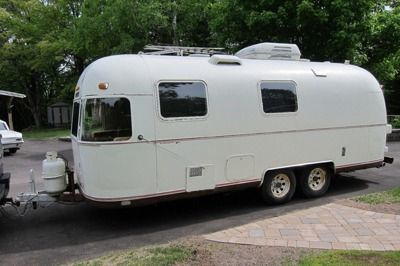 1977 Airstream for sale in Sharon, Ma, Usa - Used RVs For