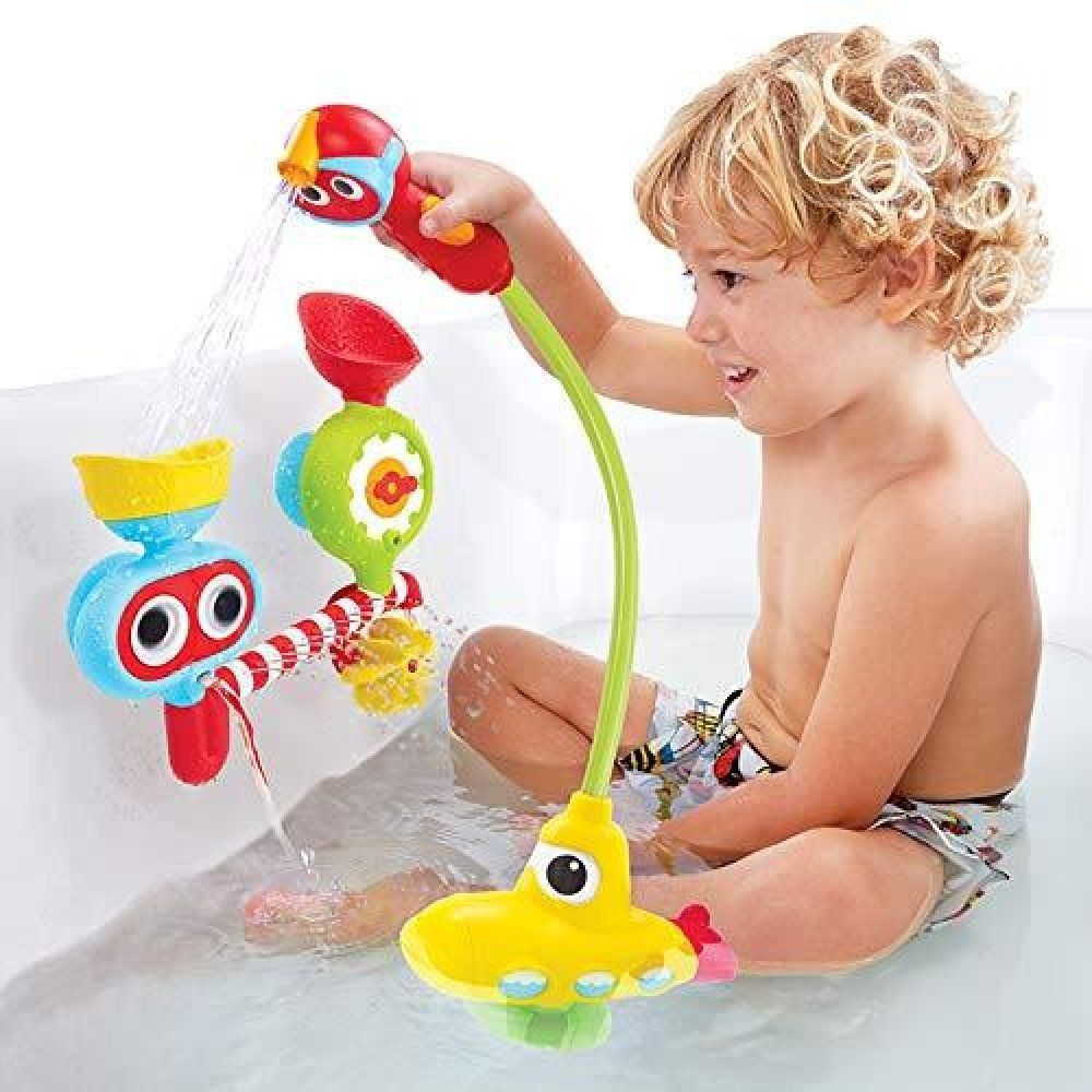 baby bath toys are a great way to encourage learning and ...