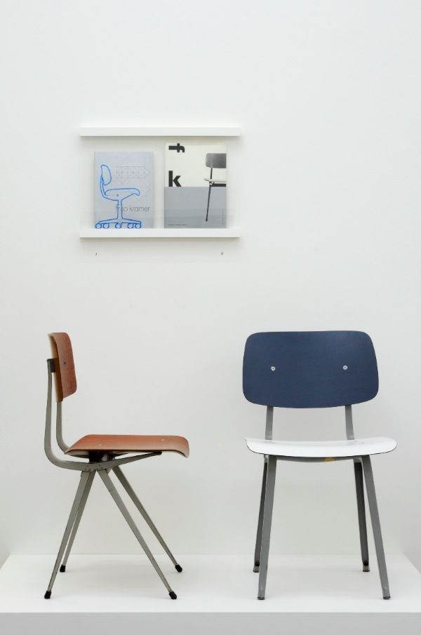 Friso Kramer, Wim Rietveld, Martin Visser, Cees Braakman, Rudolf Wolf and other amazing mid-century Dutch designers together in one exhibition. Check here http://ow.ly/9W6Fy to see more!