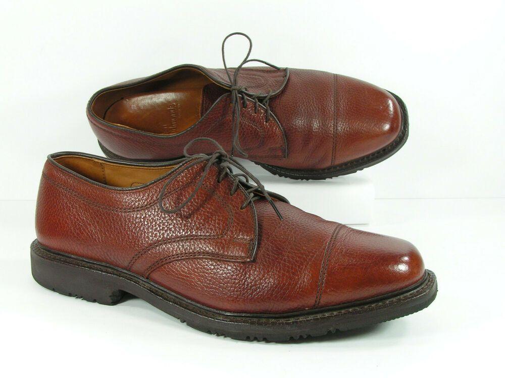allen edmonds becker shoes mens 9 EEE