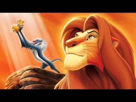 Circle Of Life The Lion King 3d Movie Official Clip Hd Song