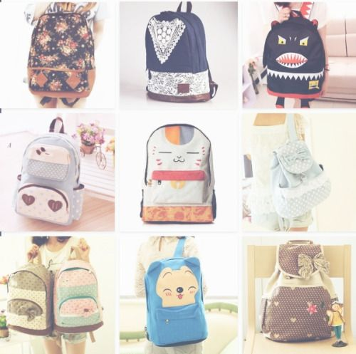 Beautiful-Japanese-School-Bag-Tumblr-with-Image-of-School-Bag ...