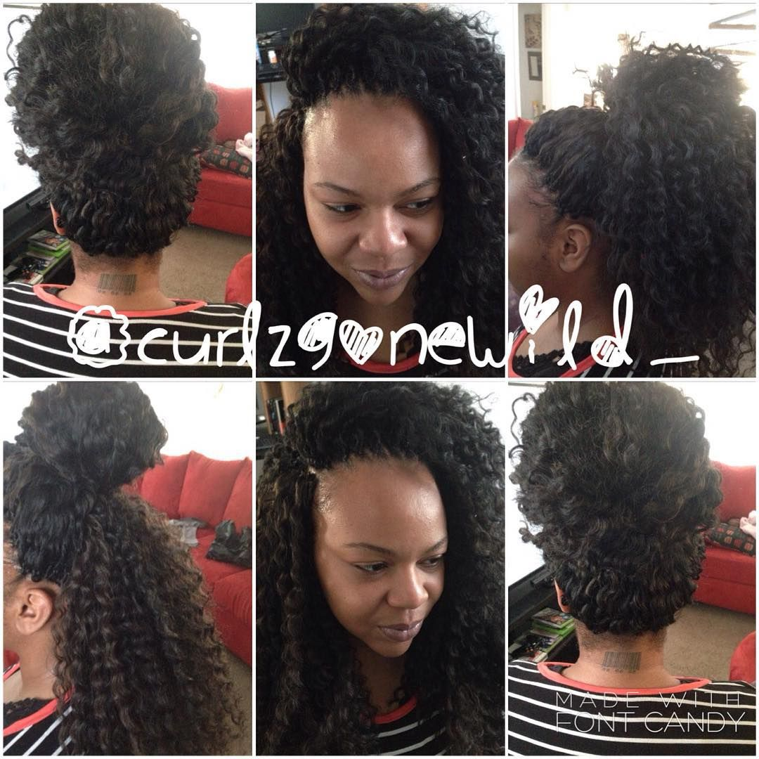 Crochet Braids Vacation : ... braids crochet hair and more curls braids crochet braids ps crochet