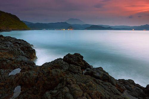 Early morning in Padang Bay | Flickr - Photo Sharing!