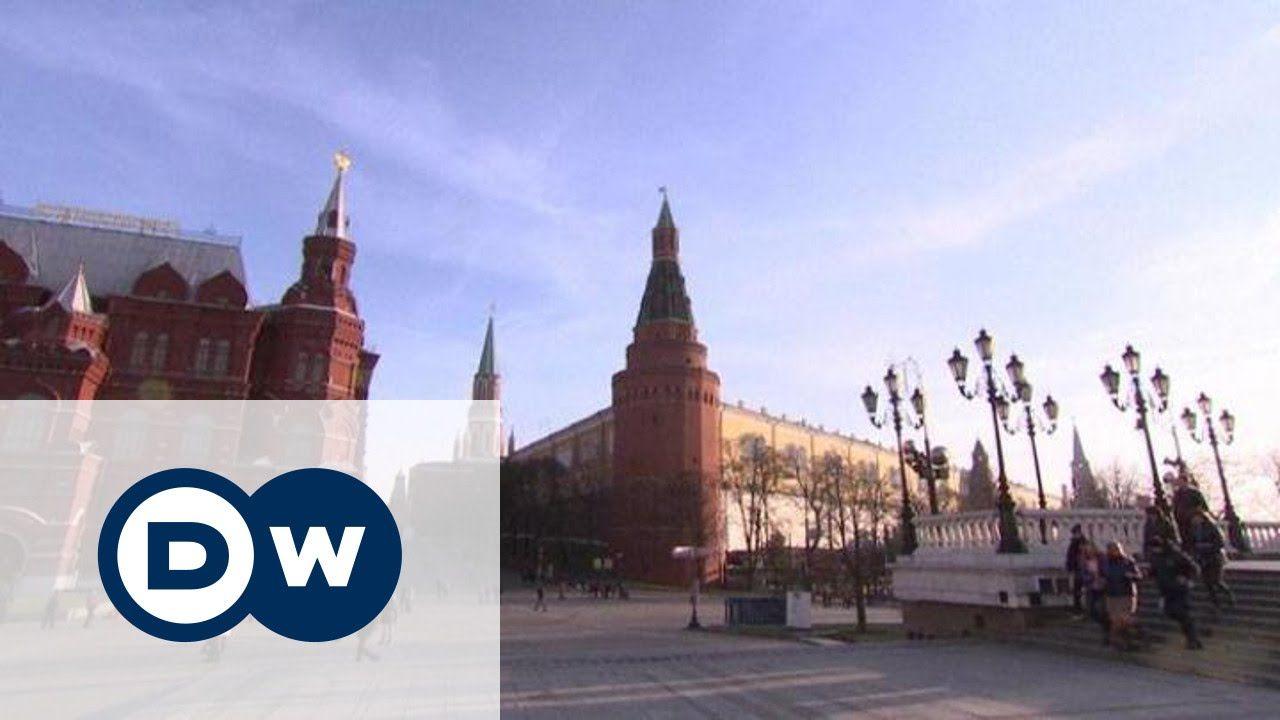 Коррупция в России: все по-прежнему? | Attributes