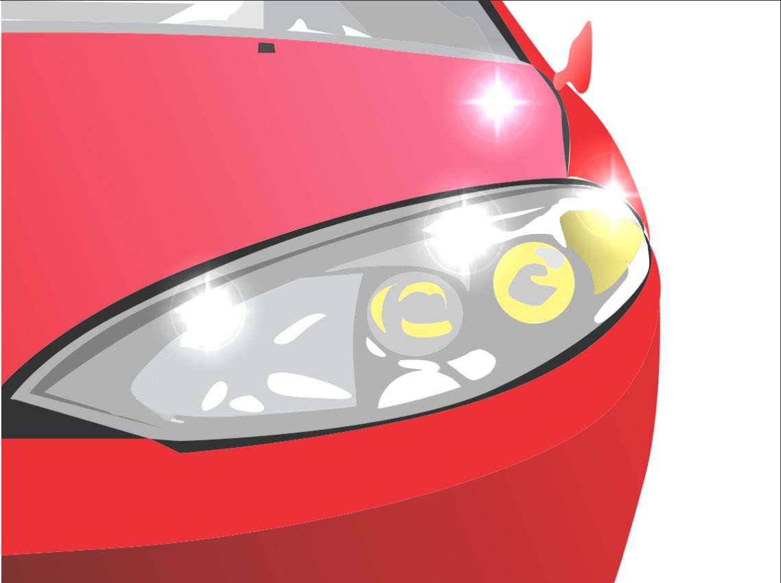Clean headlights clean headlights helpful hints and