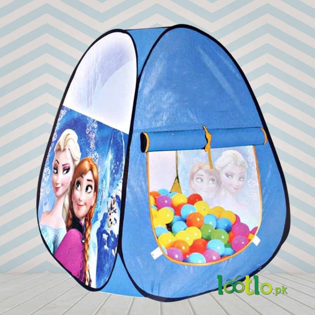 Frozen Tent House For Kids Frozen Tent Tent House For Kids Tent