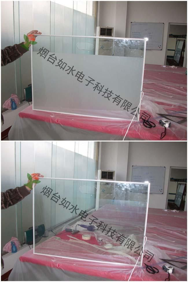 Adhesive Switchable Film For Existing Glass Email Ytrushui Gmail Com Skype Adak1573 Smart Glass Tinted Windows Privacy Glass
