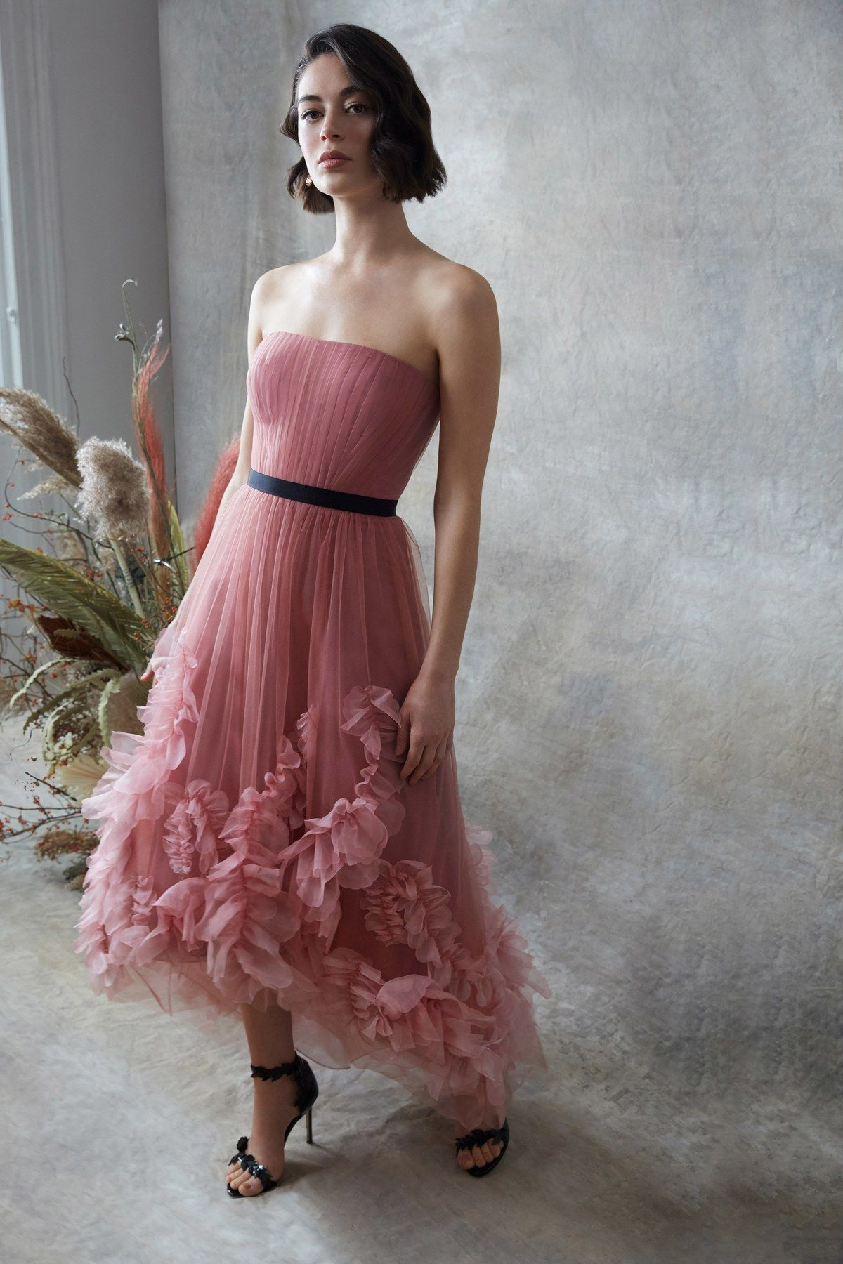 Marchesa Notte PreFall 2020 Fashion Show (With images