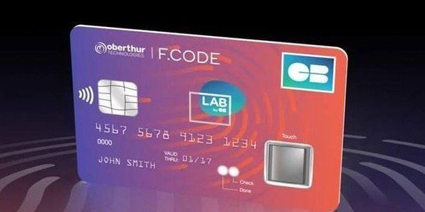Andre On Carte Bancaire Cartes Et Numeriques