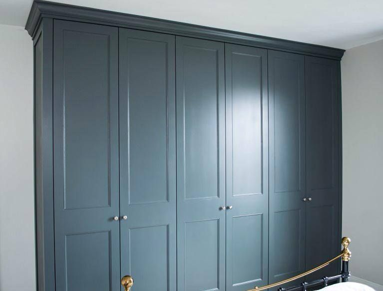 Farrow and ball stiffkey blue wardrobes google search for Kitchen wardrobe colours