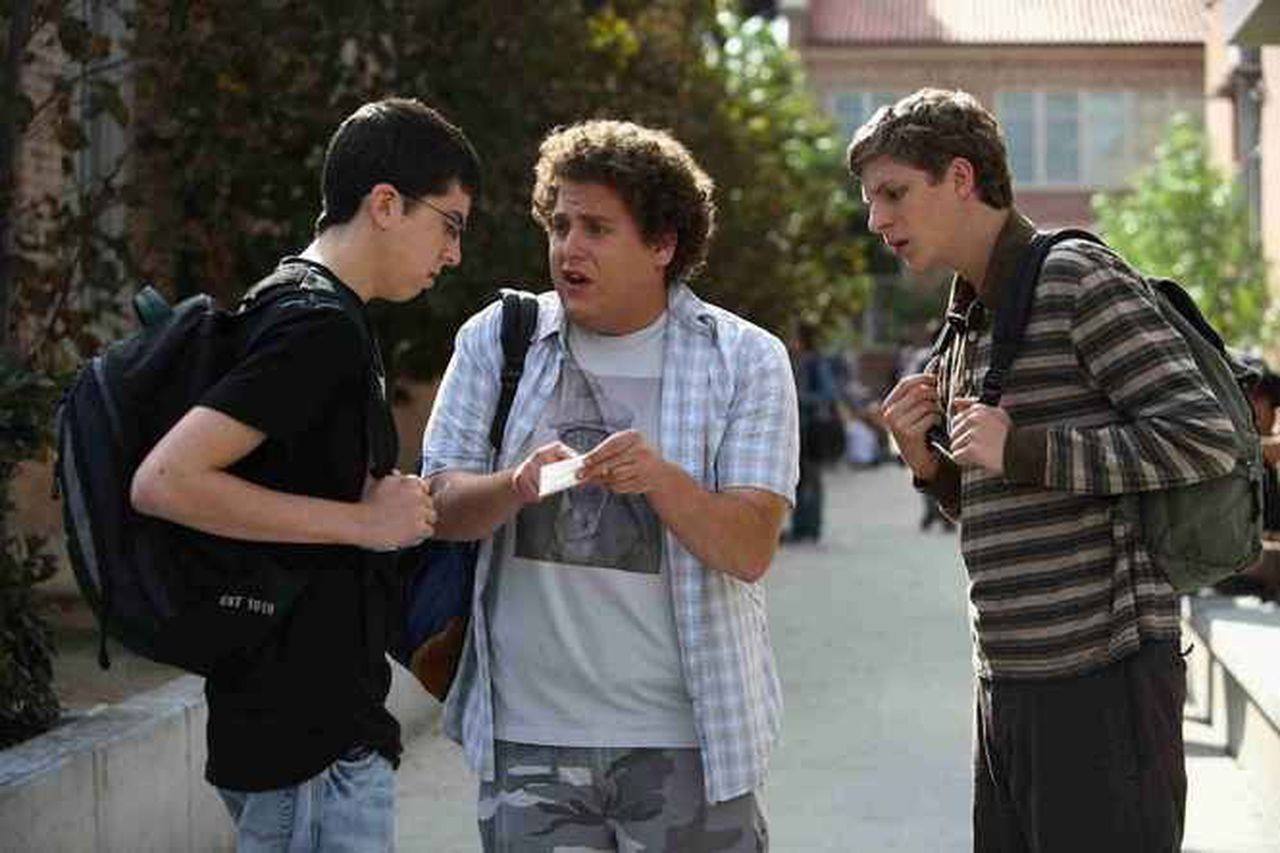 50 Movies That Shaped The Millennial Generation In 2020 Good Comedy Movies Comedy Movie Quotes Superbad
