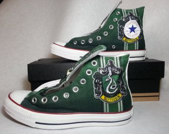 harry potter slytherin shoes </p>                     </div> 		  <!--bof Product URL --> 										<!--eof Product URL --> 					<!--bof Quantity Discounts table --> 											<!--eof Quantity Discounts table --> 				</div> 				                       			</dd> 						<dt class=