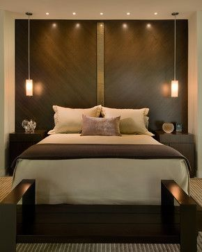 Master Bed - contemporary - Bedroom - Phoenix - Angelica ...
