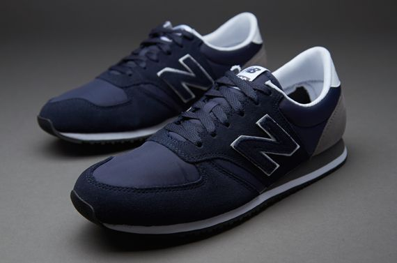 new balance u 420 navy grey