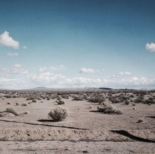 Mojave Desert California Roadtrip