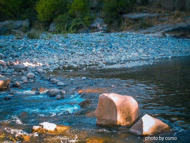 Atrapados por la imagen: rio
