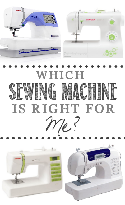Best Sewing Machines For Beginners And Beyond DIY Ideas Inspiration Sewing Machine Tips
