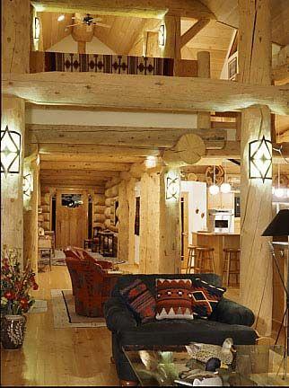 practical lighting tips for log homes pinterest lighting design