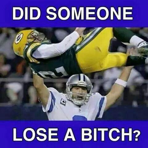 Dallas Cowboys Vs Green Bay Packers How Bout Them Dallas Cowboys