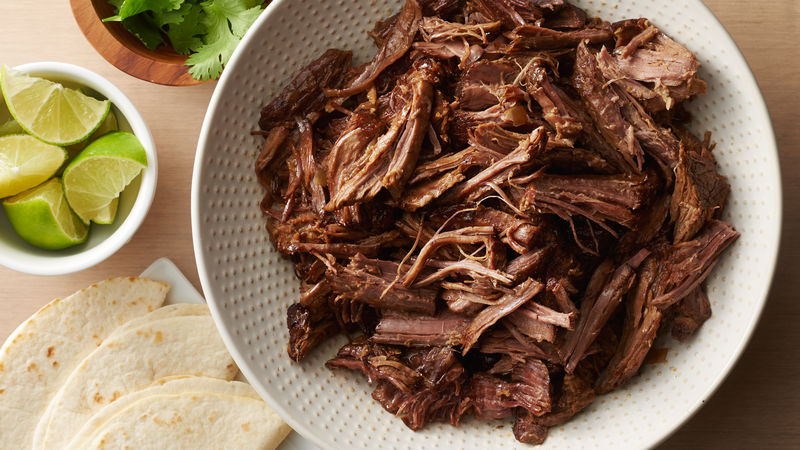 Slow-Cooker Barbacoa images