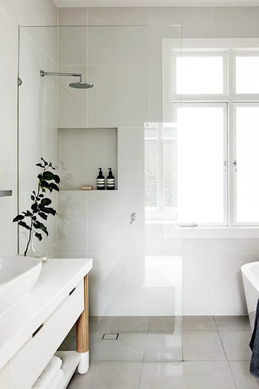 15 Amazing Small Bathroom Design Ideas That Inspir