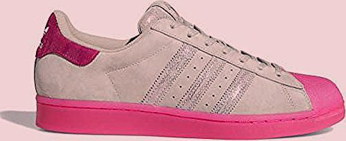 Photo of adidas Chicago Plays Harder, Chicago Works Harder Superstar Shoes – Grey | adidas US