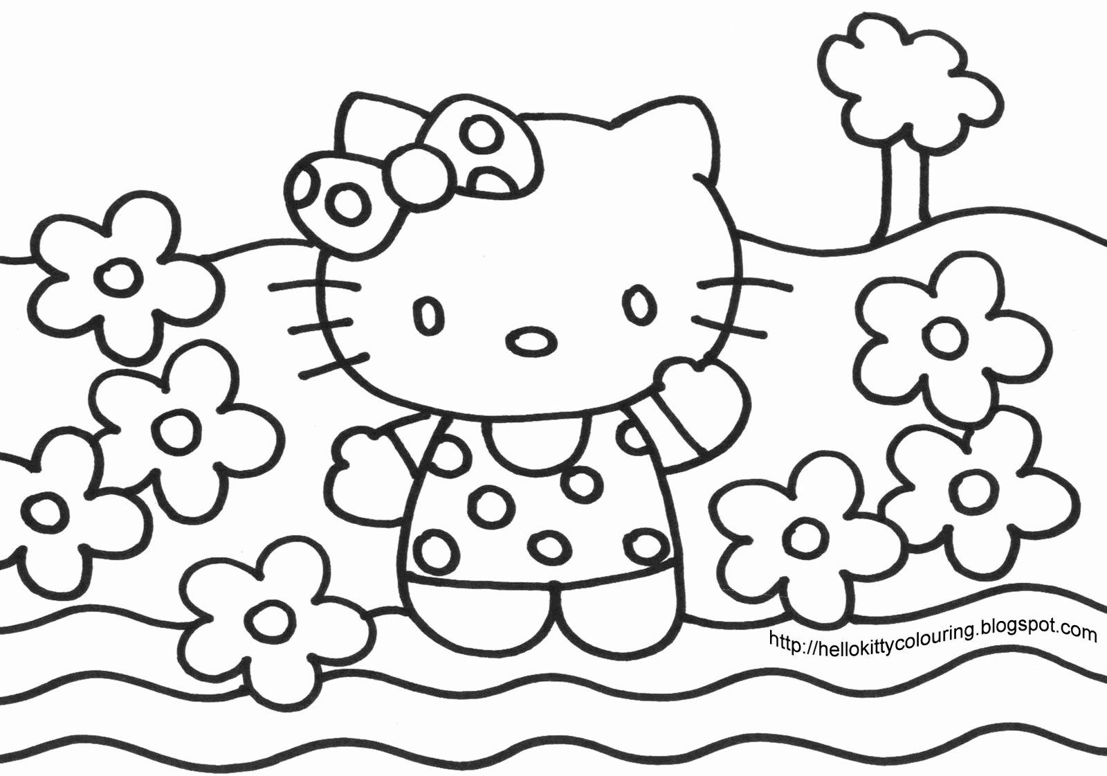 Mythographic Animals Coloring Book Inspirational Coloring Pages Princess Hello Kitty Coloring B Hello Kitty Coloring Kitty Coloring Hello Kitty Colouring Pages