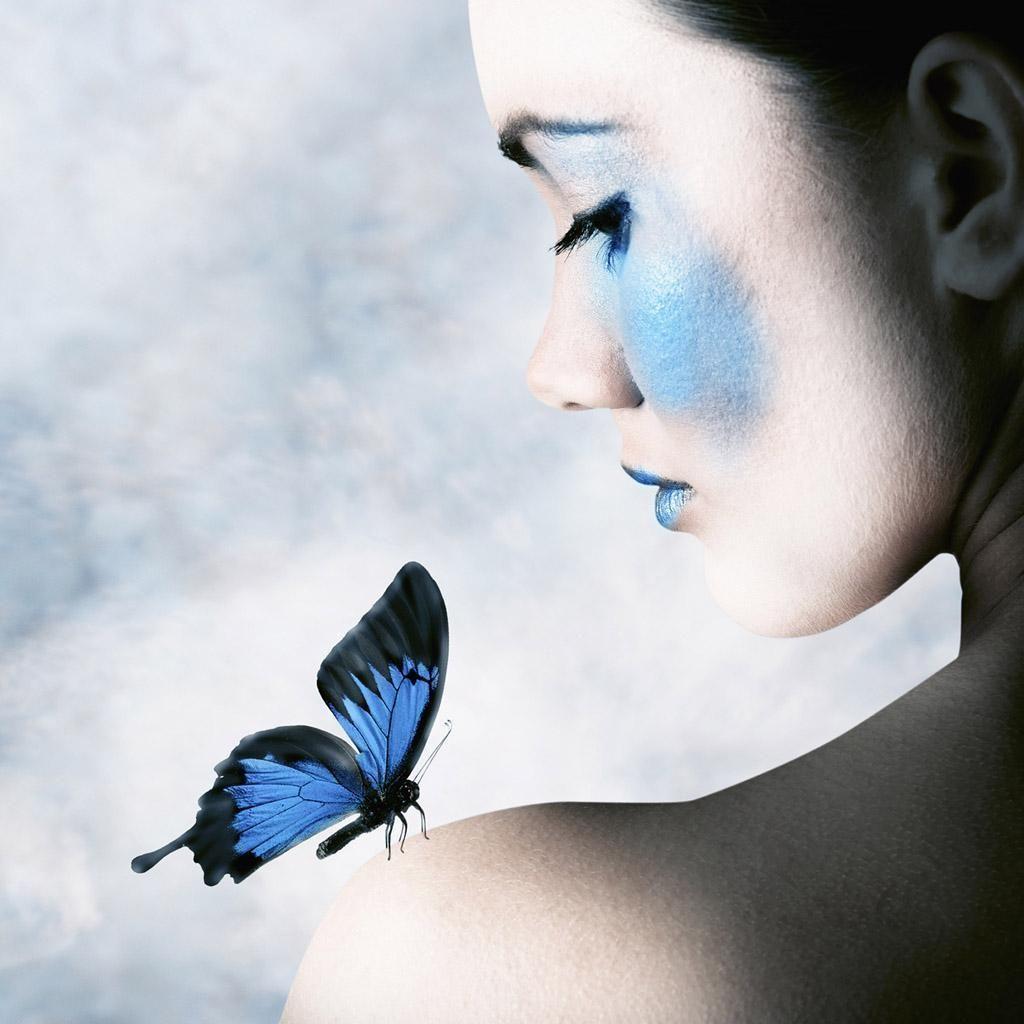 Voyage Onirique papillon