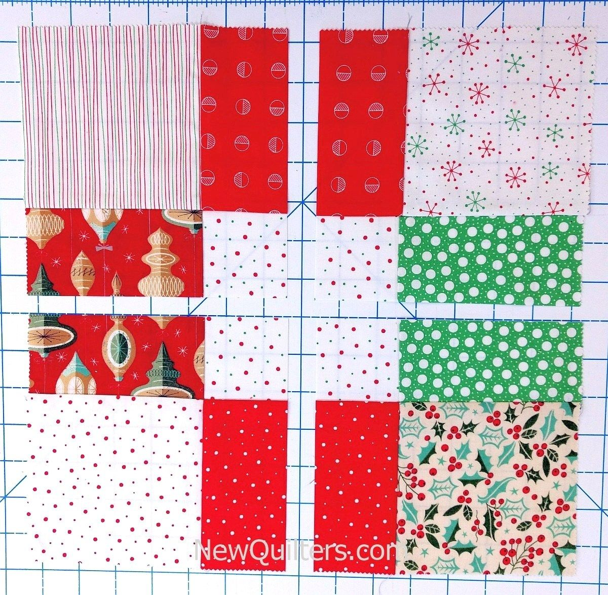 12 Days Of Christmas Quilted Table Runner Tutorial Quilted Table Runners Table Runner Tutorial Christmas Table Runner