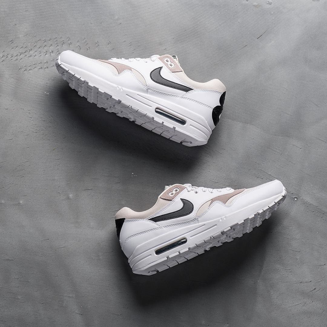 Air Max 1 PRM '87' just hit the sales floor. Get yours