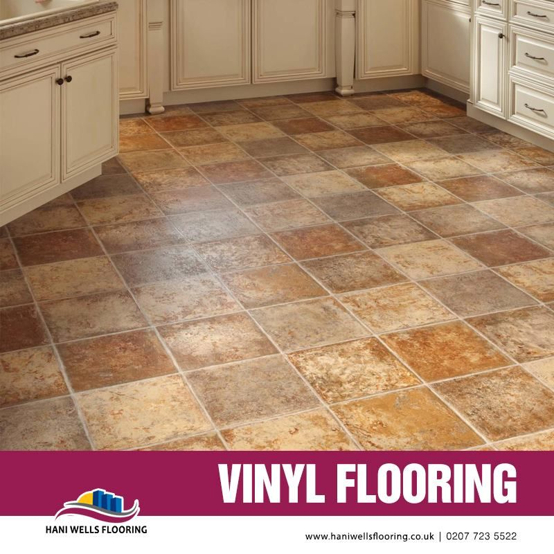 Our Beautiful and realistic vinyl flooring brings a home to life