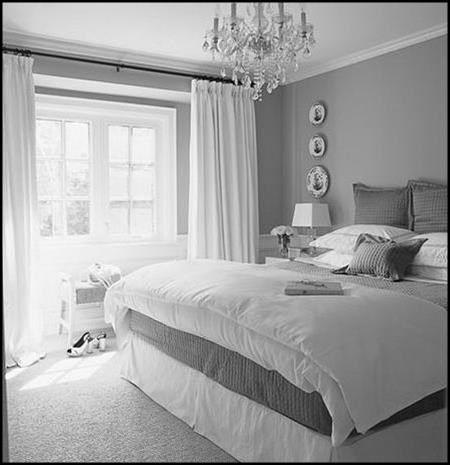 Idees Deco Pour Une Chambre A Coucher Grise Chambre A Coucher