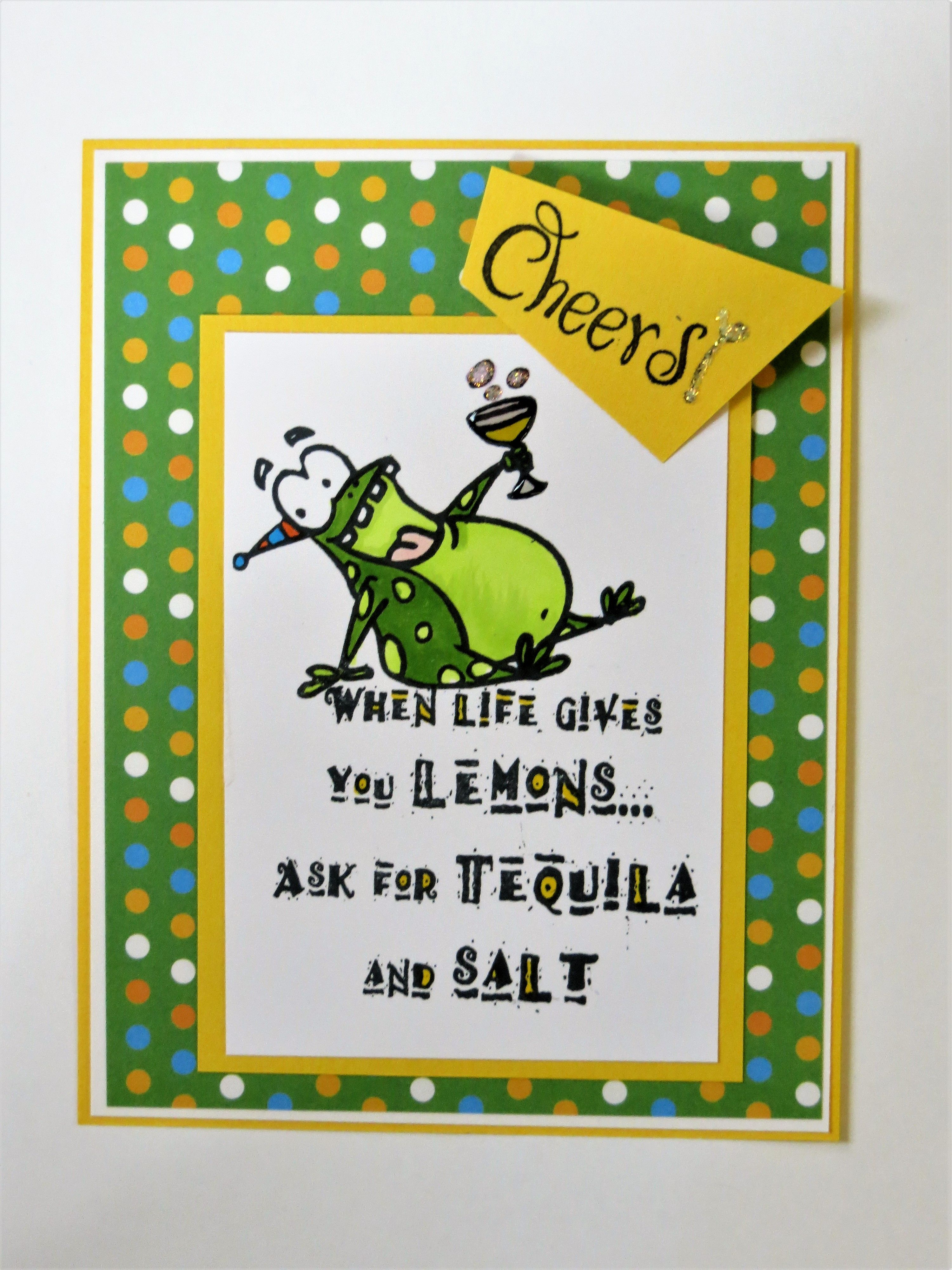 Pin by crackerbox suzy stamps on food drink cards