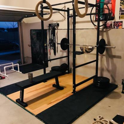 pinadam perks on home gym in 2020  garage gym gym