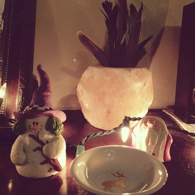 Winter 2015 Winter Witch, Reindeer, barefoot Santa  Nessa Lisa