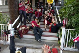 Waltham Farmers Market E-Newsletter 6.12.13 Second Line Social Aid & Pleasure Society Brass Band and much more!