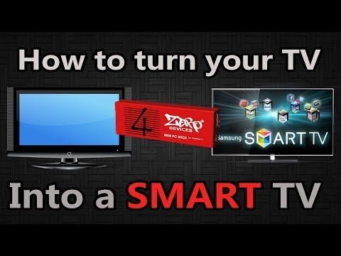 HOW TO JAILBREAK YOUR SMART TV & WATCH FREE CABLE TV PREMIUM