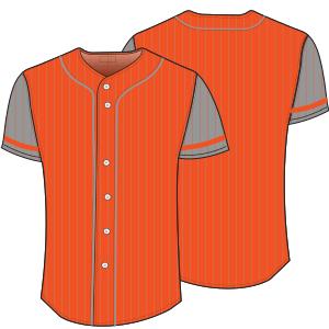 Patrones Ropa Tallas Grandes Casaca Baseball 7067 Hombres Camisas Confeccoes