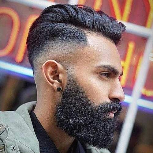 60 Stylish Comb Over Fade Haircuts   Modern Menu0027s Choice